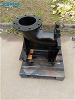 潜污泵自耦装置GAK80_水泵耦合器DN80