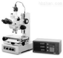 高精度自动深度测量显微镜