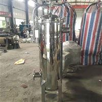 轩诚  GL41H蒸汽过滤器  精密过滤器
