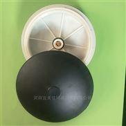 萍乡市水处理盘式曝气器厂家 微孔曝气盘