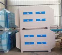 长治喷漆房专用活性炭吸附箱