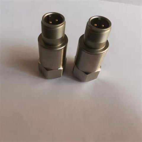 RS485总线输出振动传感器