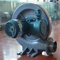 2.2KW气体输送防爆透浦式鼓风机