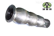 下吸式海水淡化泵_双相钢材质_2级转速_品牌