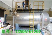 山东2吨承压燃气热水锅炉