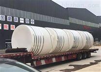 25吨外加剂储罐经久耐用