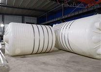 30吨塑料储罐经久耐用