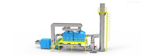 VU光氧催化设备直销