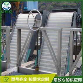 重庆市渝中回转式耙齿格栅除污机选型推荐