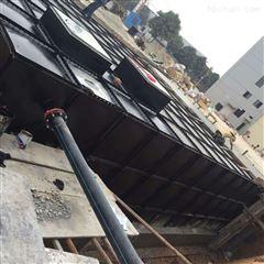 干式井用泵一体化地下水池