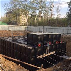 地埋式无焊接BDF装配式水箱