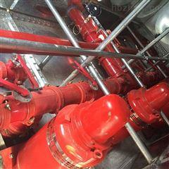 埋地增压箱泵一体化给水泵站