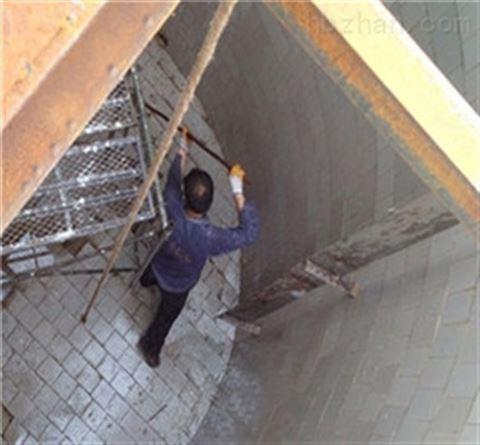 张家口污水池防腐公司-氧化池玻璃钢防腐
