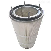 防静电阻燃滤筒除尘滤芯350*660