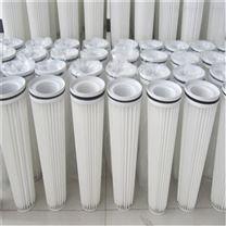 自洁式空气滤筒