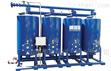 复合电吸附装置除垢设备
