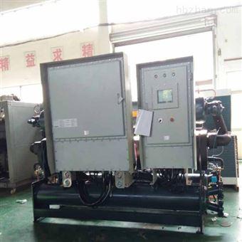 低温型盐水低温冷水机生产