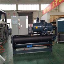 上海水冷螺杆式制冷机 冷冻机组