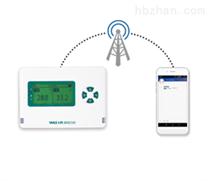短信报警温湿度记录仪WS-TH20G-C