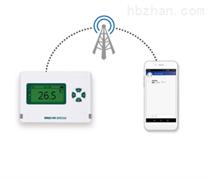 短信报警温度记录仪WS-T10G-C