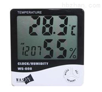 大屏幕温湿度表WS-608