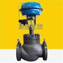 ZJHP-16K气动薄膜空气压力调节阀