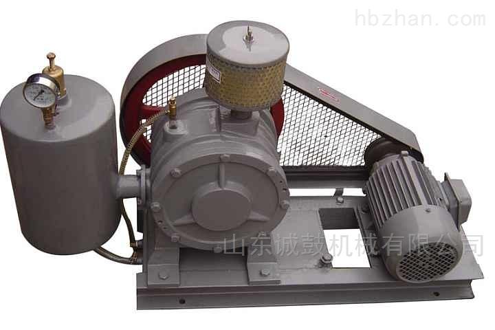 回转式(回旋式)风机型号CGHC251S