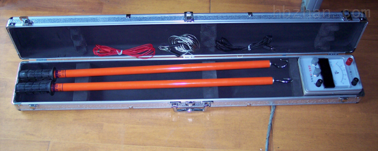 高压核相器6KV