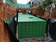 雨水回用系统主要设计参数