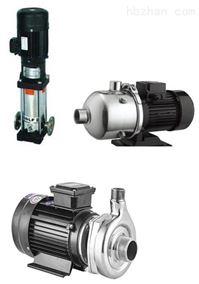 SFB不锈钢小型离心泵
