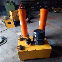 超高压多路电动油泵/分配阀