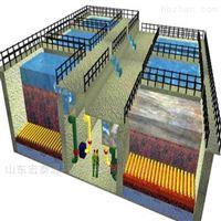 BAF脱氮除磷BAF曝气生物滤池