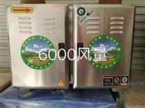 餐饮厨房商用油烟分离器6000风量