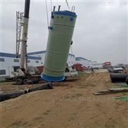 市政一体化污水处理泵站制造商