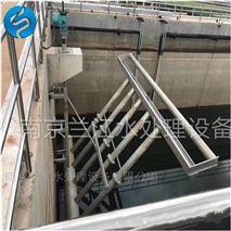 不锈钢旋转式滗水器