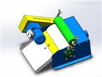 丝锥磨削油强磁磁性分离器4000汝铁硼过滤机
