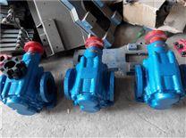ZYB硬齿面渣油泵
