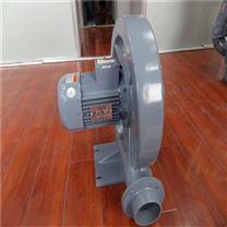 CX-100热风发生机配套透浦式鼓风机