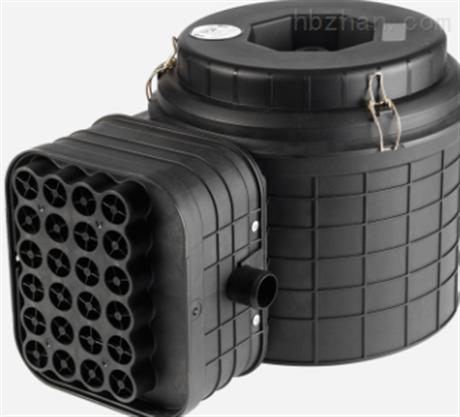 Donaldson两级全塑料空气滤芯特点