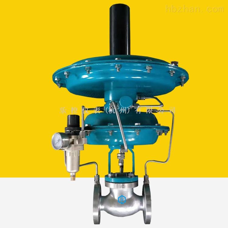 补氮阀氮封装置