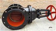 Z41T明杆铸铁闸阀