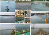 JS鱼塘曝气风机