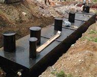 润创环保供应新农村生活污水一体化设备厂家