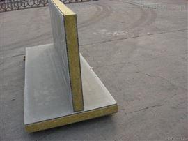 不锈钢岩棉复合板