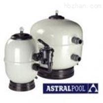 Astral西班牙中小型00498层压泳池过滤砂缸