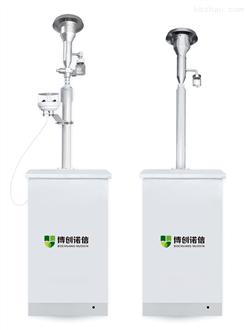 BCNX-LB- ⅣZY-KQ01微型空气质量监测站