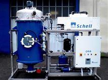化工,制药废水处理,Schell低温真空蒸发器