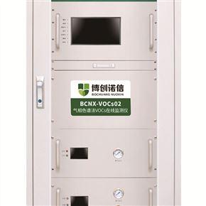 BCNX-VOCs02VOCs联网在线监测仪