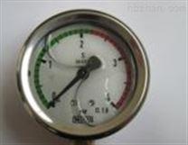 贺德克HYDAC压力表HM63-400-R-G1/4作用
