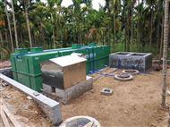 RC-YTH中小型医院污水处理系统